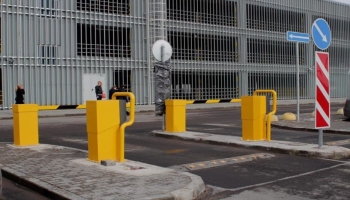 Автоматизация парковки: что это и зачем?