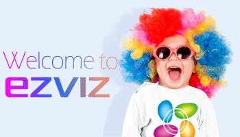 Облако Ezviz и Hikvision