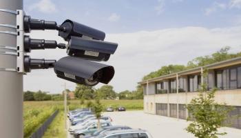 Видеонаблюдение. Как его организовать правильно?