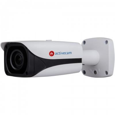 6Мп IP-камера ActiveCam AC-D2163WDZIR5 с motor-zoom и аппаратной видеоаналитикой