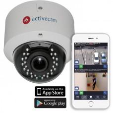 ActiveCam AC-D3123VIR2 с вариофокальным объективом