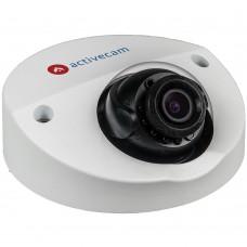 ActiveCam AC-D4121WDIR2 с аппаратной видеоаналитикой