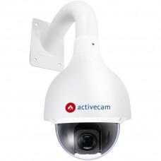 ActiveCam AC-D6124 с питанием по Ethernet и x25 зумом