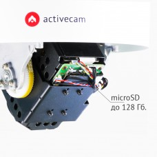 ActiveCam AC-D6144 – 4Мп IP-SpeedDome x30 с PoE+