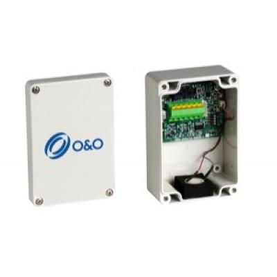 Акустический детектор экстренных служб SOS