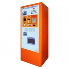 Паркомат АП-ПРО 3-1 Банк