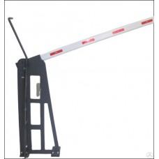 Шлагбаум механический под стрелы  4,6 или 6,4 м