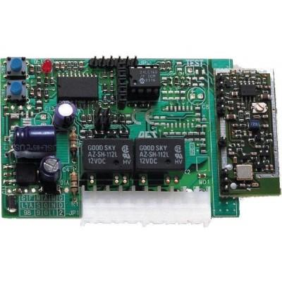 CLONIX 2/128 2-х канальный радиоприемник