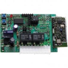 2-х канальный радиоприемник CLONIX 2/2048