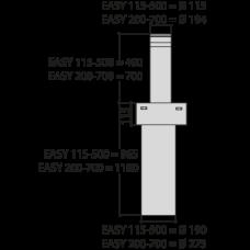EASY 115/500 — столб электромеханический