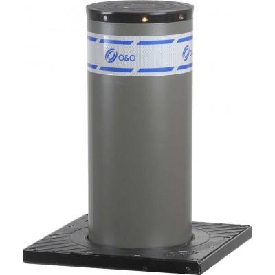 Гидравлический боллард GRIZZLY 275/800-10 SCT LIGHT VERN нержавейка