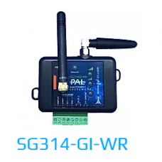 Контроллер PAL-ES GSM SG314-GI-WR