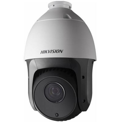 Уличная SpeedDome HD-TVI камера Hikvision DS-2AE5223TI-A с ×23 объективом и ИК-подсветкой до 150 м