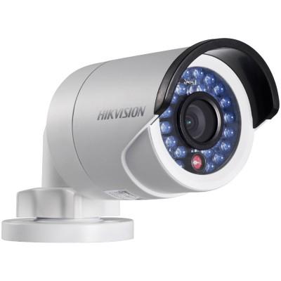 Компактная FullHD IP-камера Hikvision DS-2CD2022WD-I для уличной инсталляции