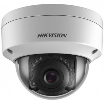 Уличная 1080p IP-камера Hikvision DS-2CD2122FWD-IS (T) в вандалостойком корпусе