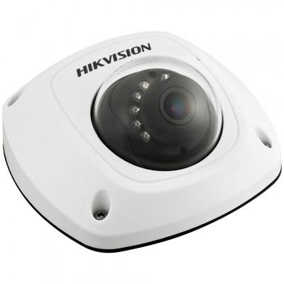 Миниатюрная купольная беспроводная IP-камера Hikvision DS-2CD2522FWD-IWS для улицы