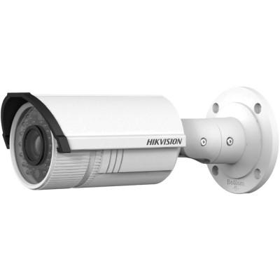 Уличная IP камера-цилиндр Hikvision DS-2CD2622FWD-IS с вариообъективом
