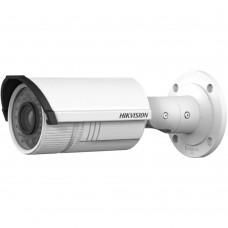 Hikvision DS-2CD2622FWD-IZS с моторизированным объективом