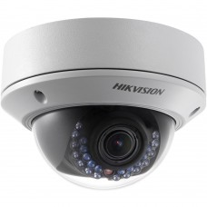 Hikvision DS-2CD2722FWD-IZS с motor-zoom