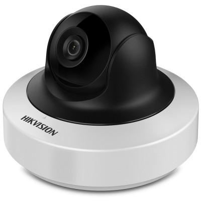 Внутренняя поворотная IP-камера Hikvision DS-2CD2F22FWD-IS с ИК-подсветкой