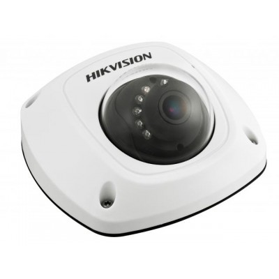Hikvision DS-2CD3528FZD-IS