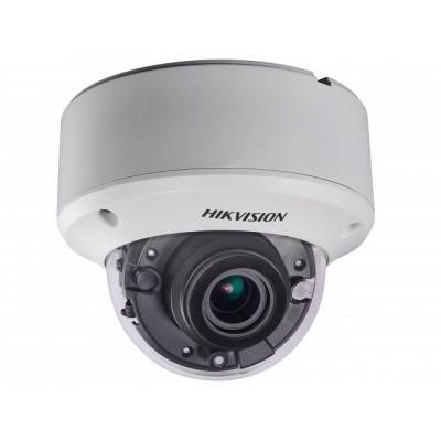 3 Мп HD-TVI камера Hikvision DS-2CE56F7T-AVPIT3Z с моторизированным объективом и EXIR подсветкой