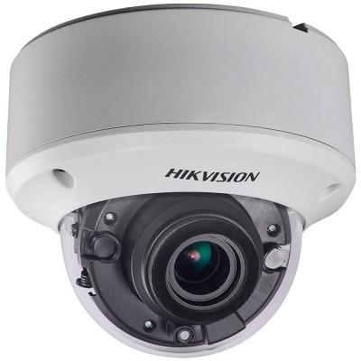 3 Мп HD-TVI камера Hikvision DS-2CE56F7T-VPIT3Z с моторизированным объективом и EXIR подсветкой