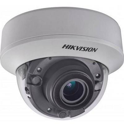 5Мп HD-TVI камера Hikvision DS-2CE56H5T-AVPIT3Z с EXIR-подсветкой до 40 м