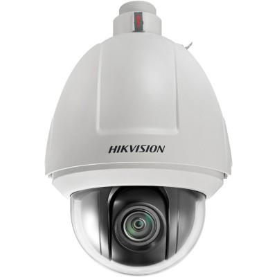 Вандалостойкая IP SpeedDome-камера для Крайнего Севера Hikvision DS-2DF5286-AEL с x30 зумом