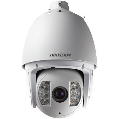 Морозостойкая 2Мп сетевая SpeedDome-камера Hikvision DS-2DF7286-AEL с ИК-подсветкой