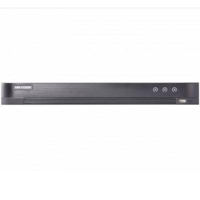 16-канальный DVR Hikvision DS-7216HQHI-K2 для HD TVI/HD CVI/AHD/CVBS + IP камер