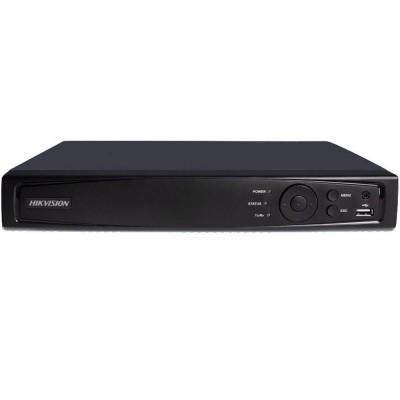Видеорегистратор Hikvision DS-7216HUHI-F2/N (B) на 16 камер HD-TVI, AHD, CVBS и 2 сетевых