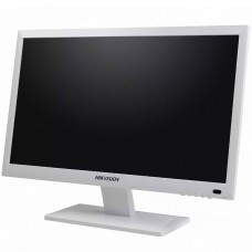 Hikvision DS-7600NI-E1/A: 8-канальный NVR + монитор
