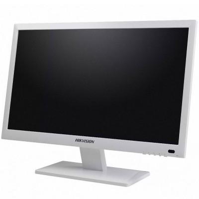 Многофункциональное устройство Hikvision DS-7600NI-E1/A: 8-канальный NVR + монитор