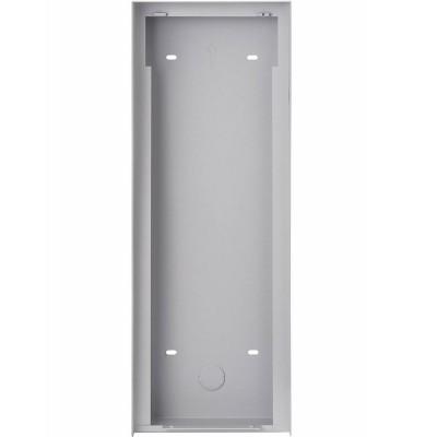 Монтажная панель Hikvision DS-KAB10-D для накладной установки DS-KD8102-V