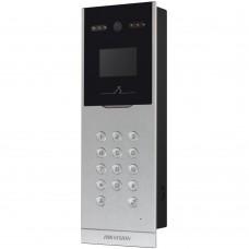 IP вызывная панель HikVision DS-KD8002-VM