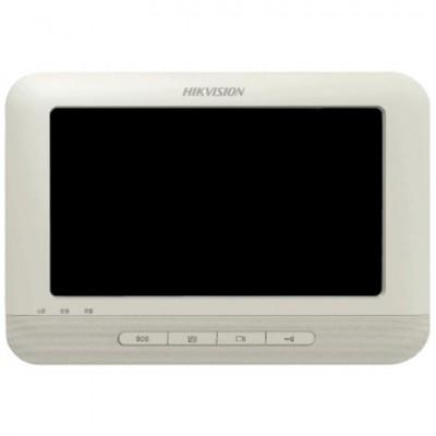 IP-монитор Hikvision DS-KH6210-L для квартиры и офиса