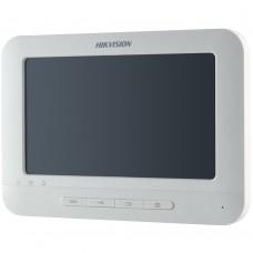 IP-монитор HikVision DS-KH6310-W