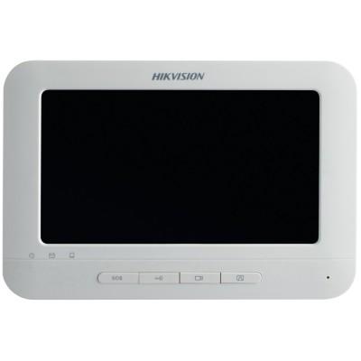 IP-монитор Hikvision DS-KH6310-WL для внутреннего использования