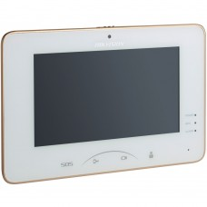 IP-монитор HikVision DS-KH8301-WT