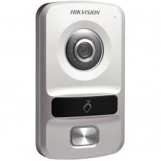 IP вызывная панель HikVision DS-KV8102-IP