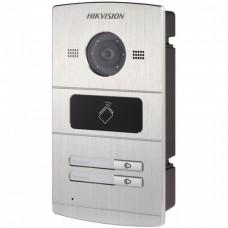 Вызывная панель Hikvision DS-KV8202-IM
