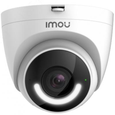 IMOU Turret (IM-IPC-T26EP-0600B-imou) Камера WiFi уличная 2Мп
