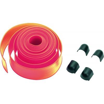 MCL PCA8 пластиковые накладки для шлагбаума