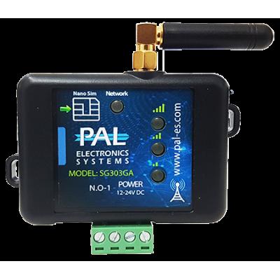 Купить Контроллеры PAL-ES GSM SG303GAL в Краснодаре