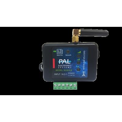 PAL-ES GSM SG303GI Контроллер