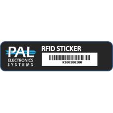 RFID наклейка