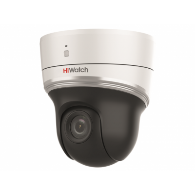 Поворотная WiFi камера HiWatch PTZ-N2204I-DE3W