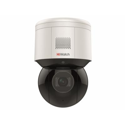 Поворотная уличная IP камера HiWatch PTZ-N3A404I-D