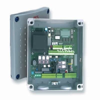 Блок управления  распашными приводами RIGEL5